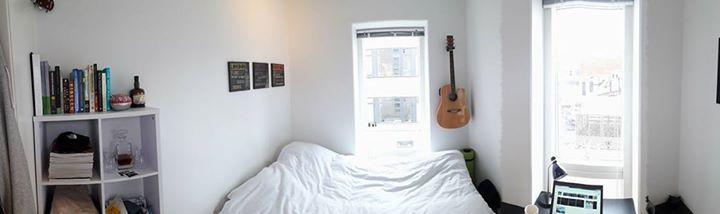 Room in shared apartment close to Amager Strand