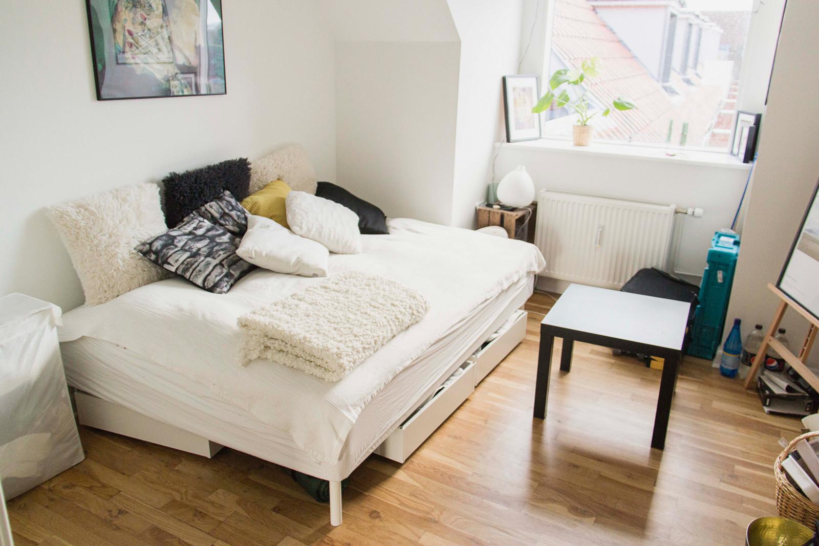Dejligt 11. kvm værelse i Åbyhøj