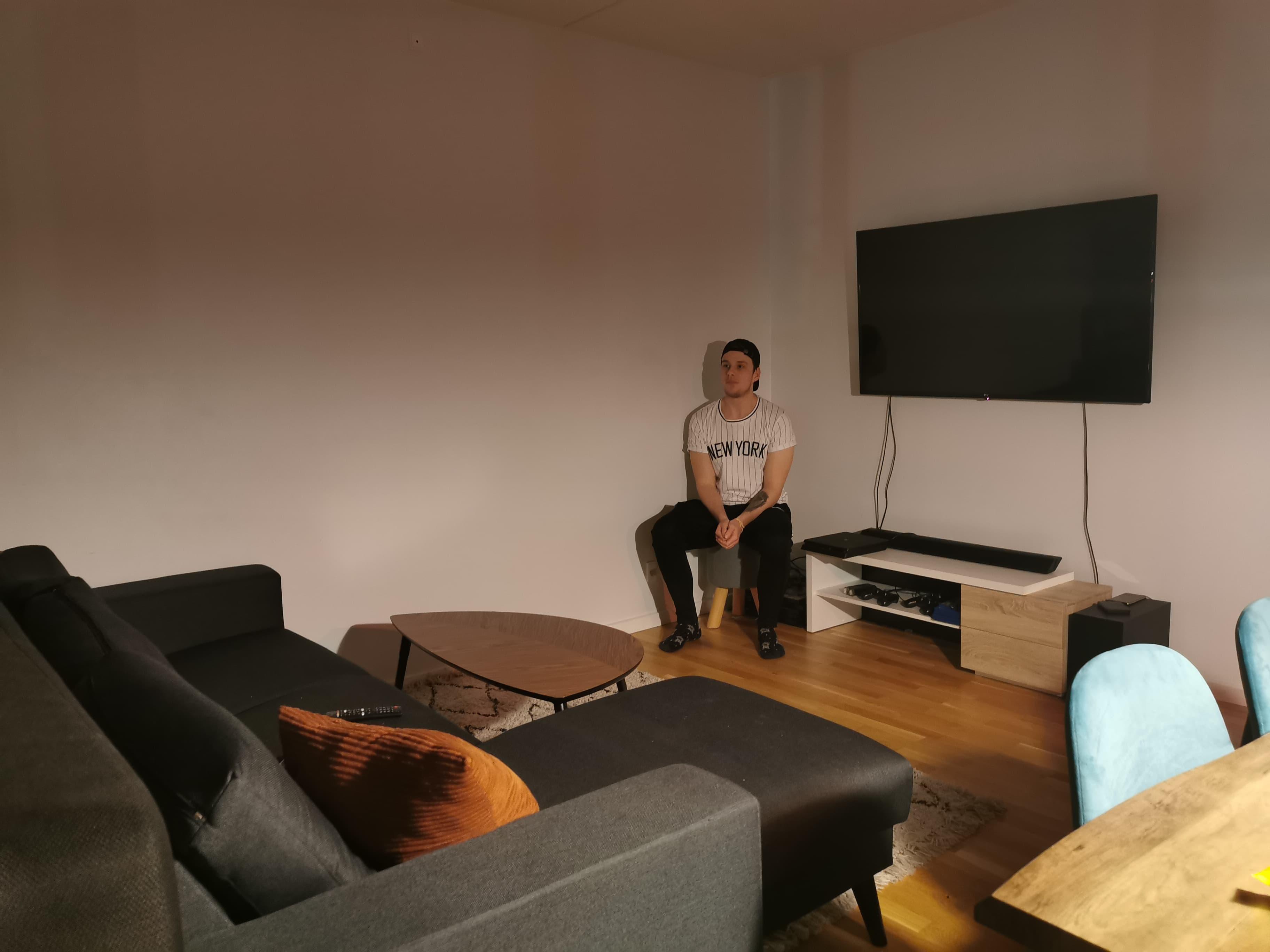 Ny roomie søges til Odense C!