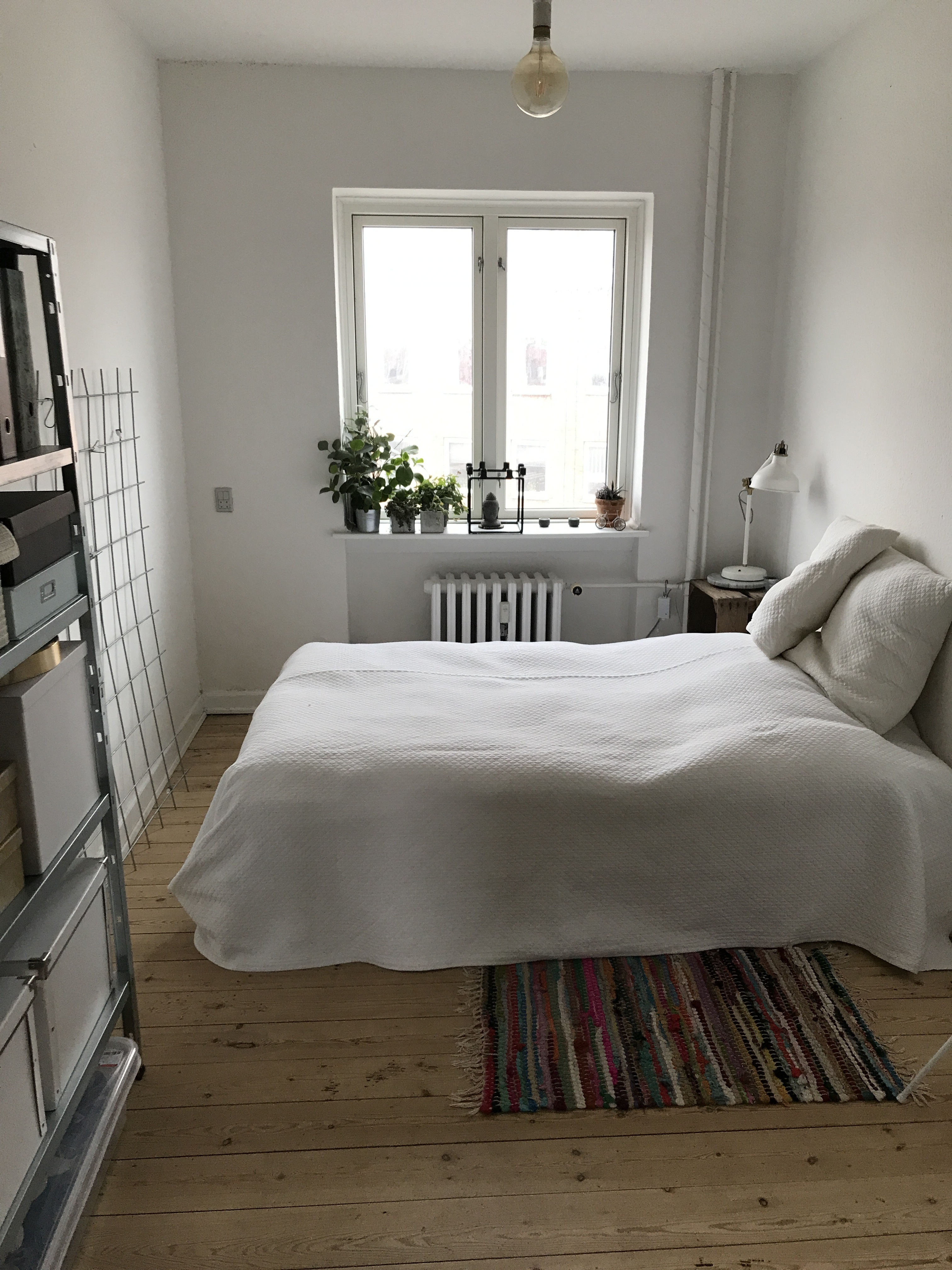 Billig fast husleje - værelse 10kvm - Odense