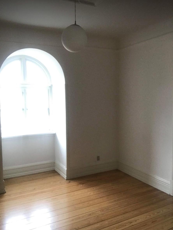Stort værelse i Århus C