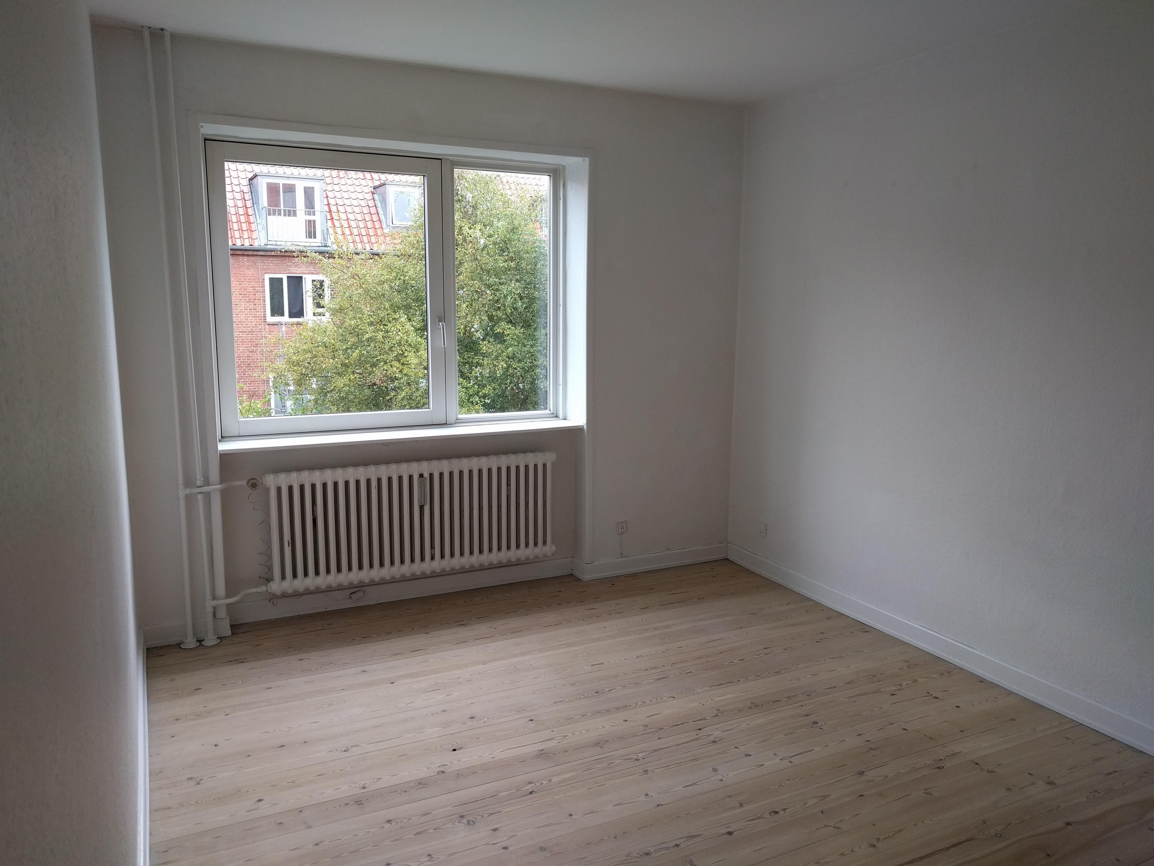 Roomie søges til lejlighed i Aarhus C