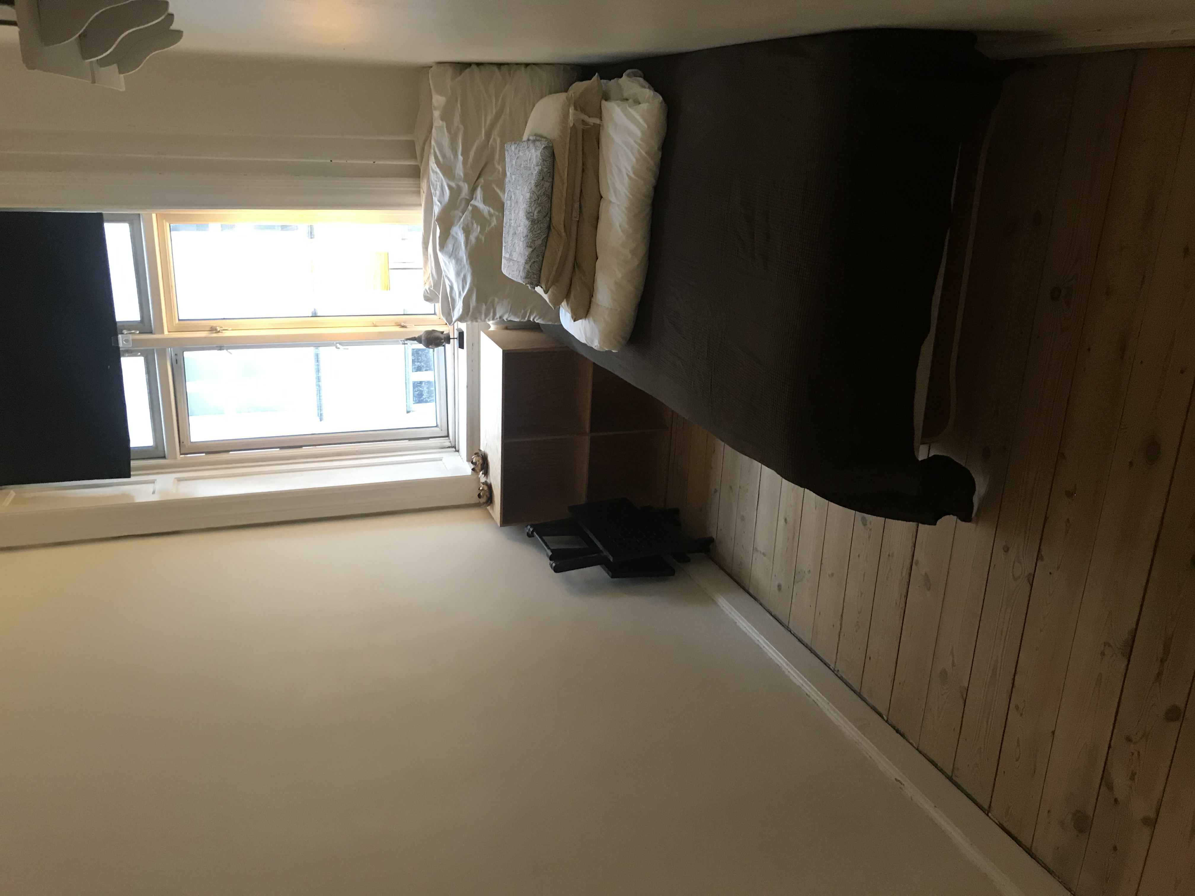 Cozy furnished room with perfect location in the heart of Nørrebro