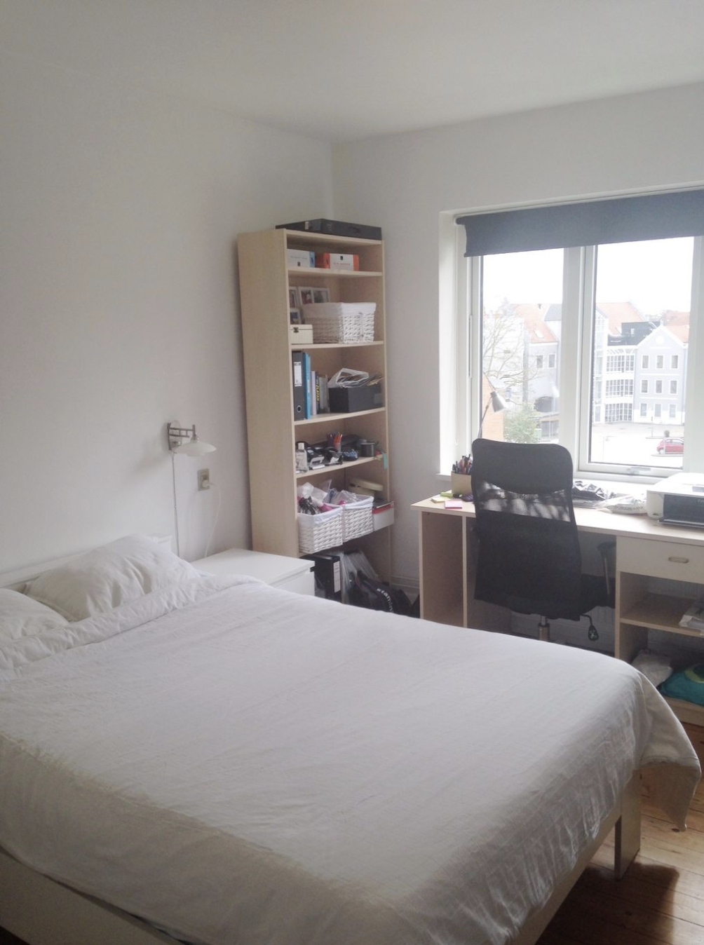 Cozy apartment at Falen, Odense