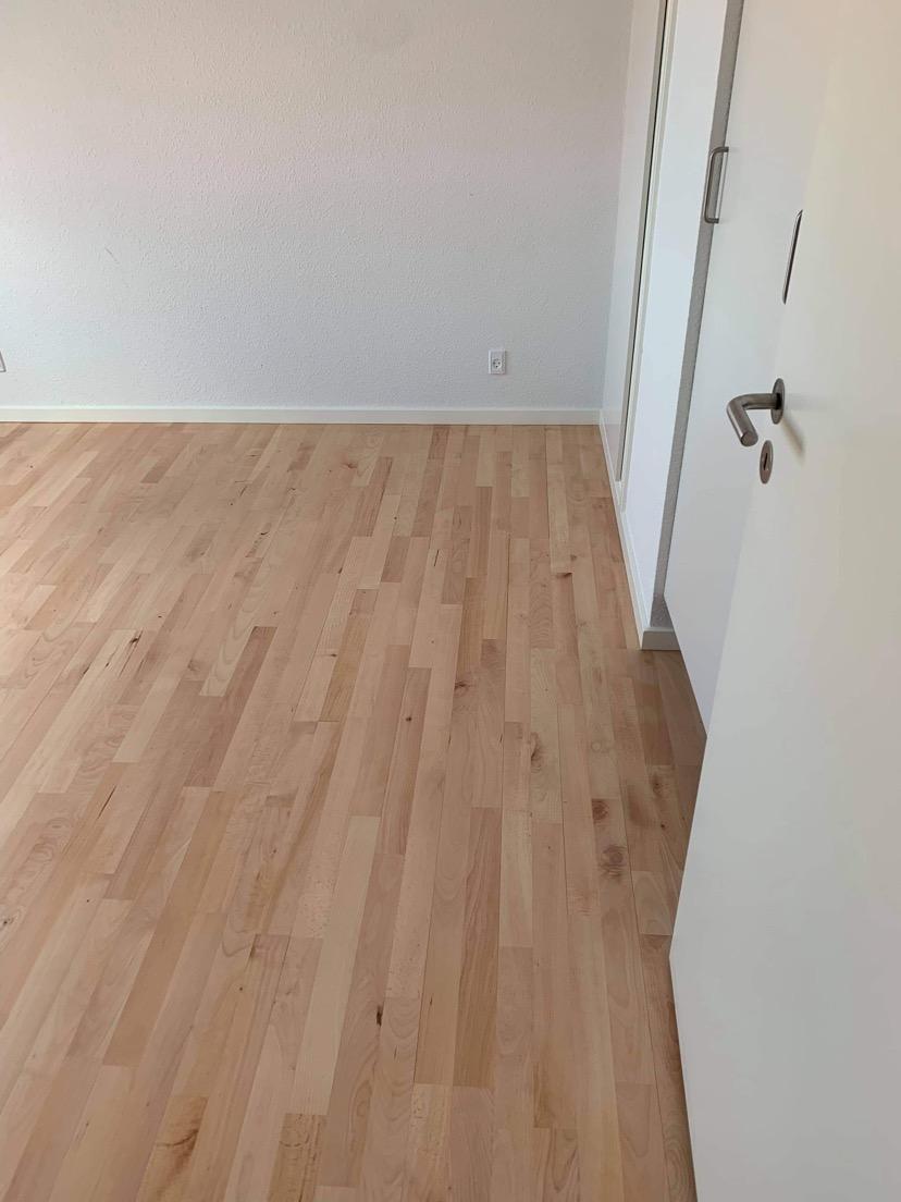 13 kvm værelse i Svendborg udlejes.