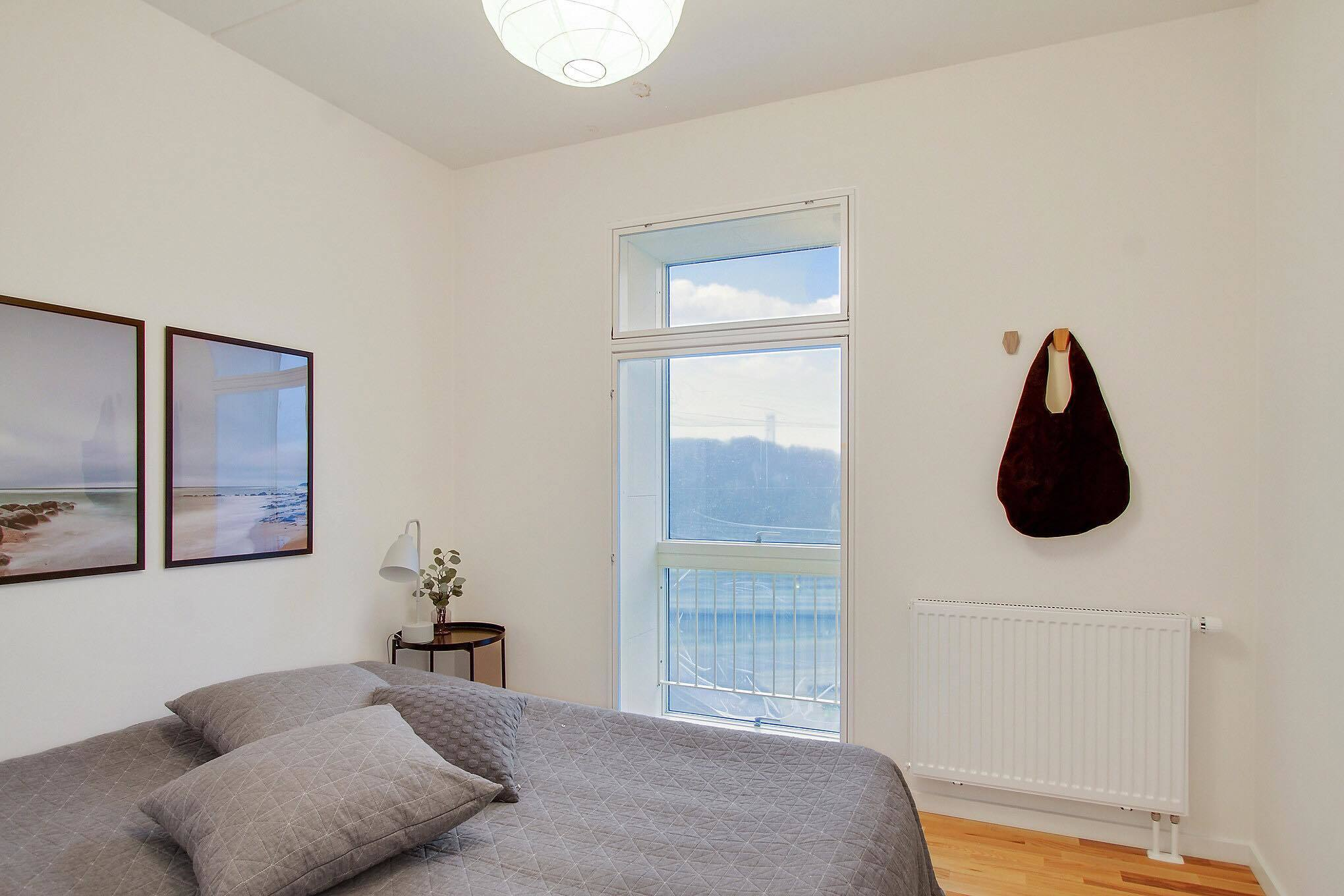 Room centrally located in Aalborg for rent