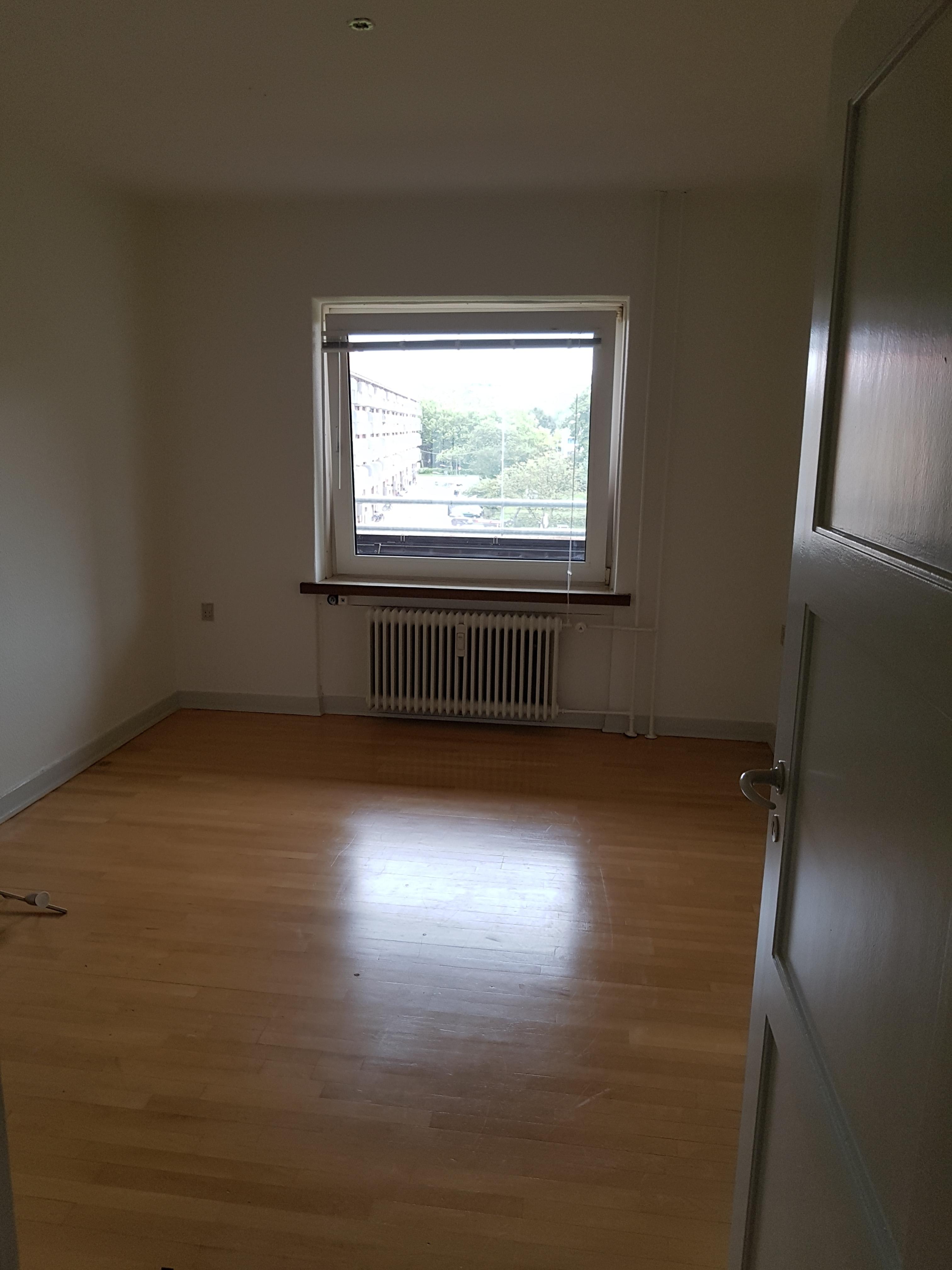 3. roomie søges til 102kvm lejlighed