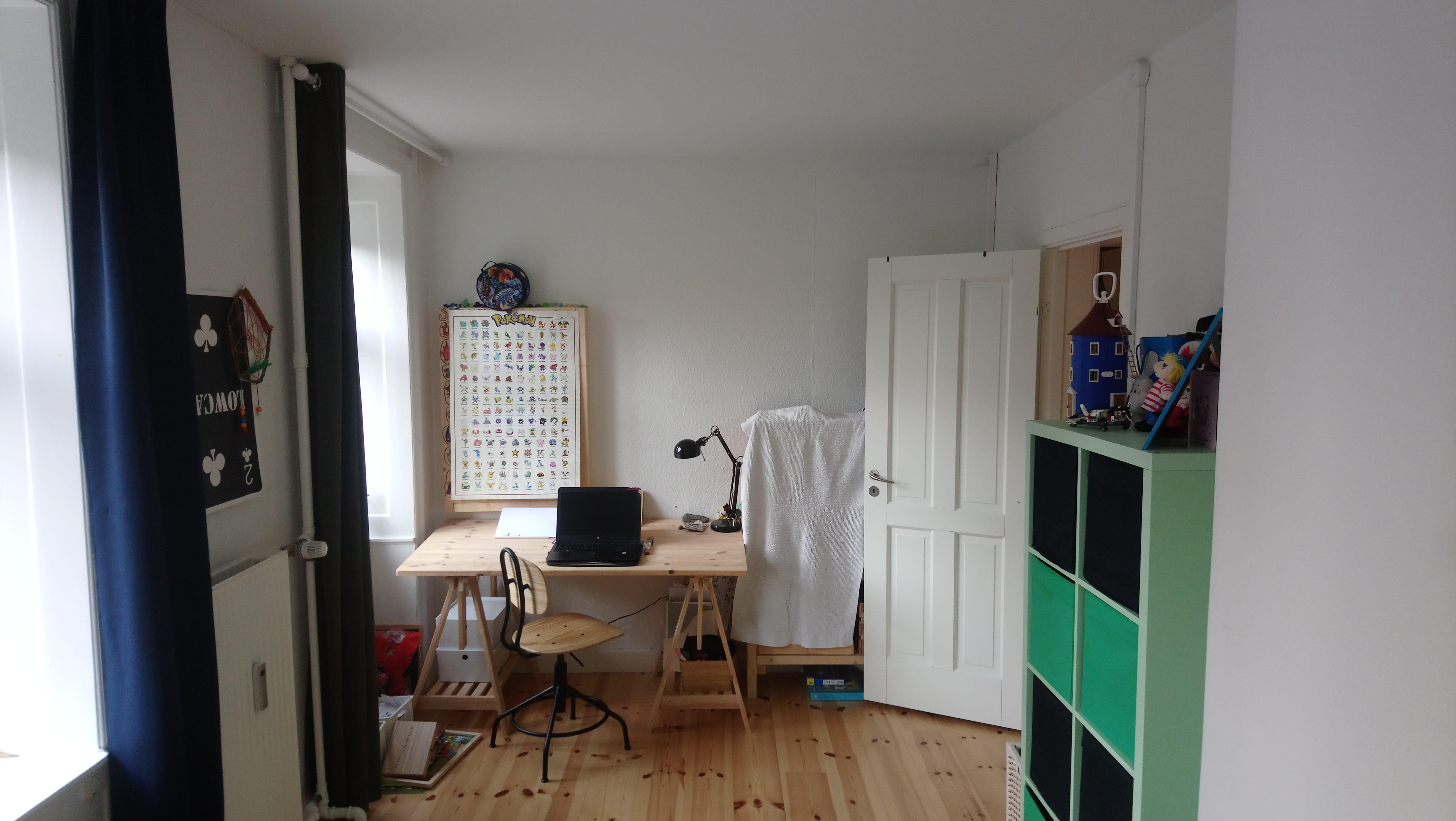 Udlejning  af værelse på Amager