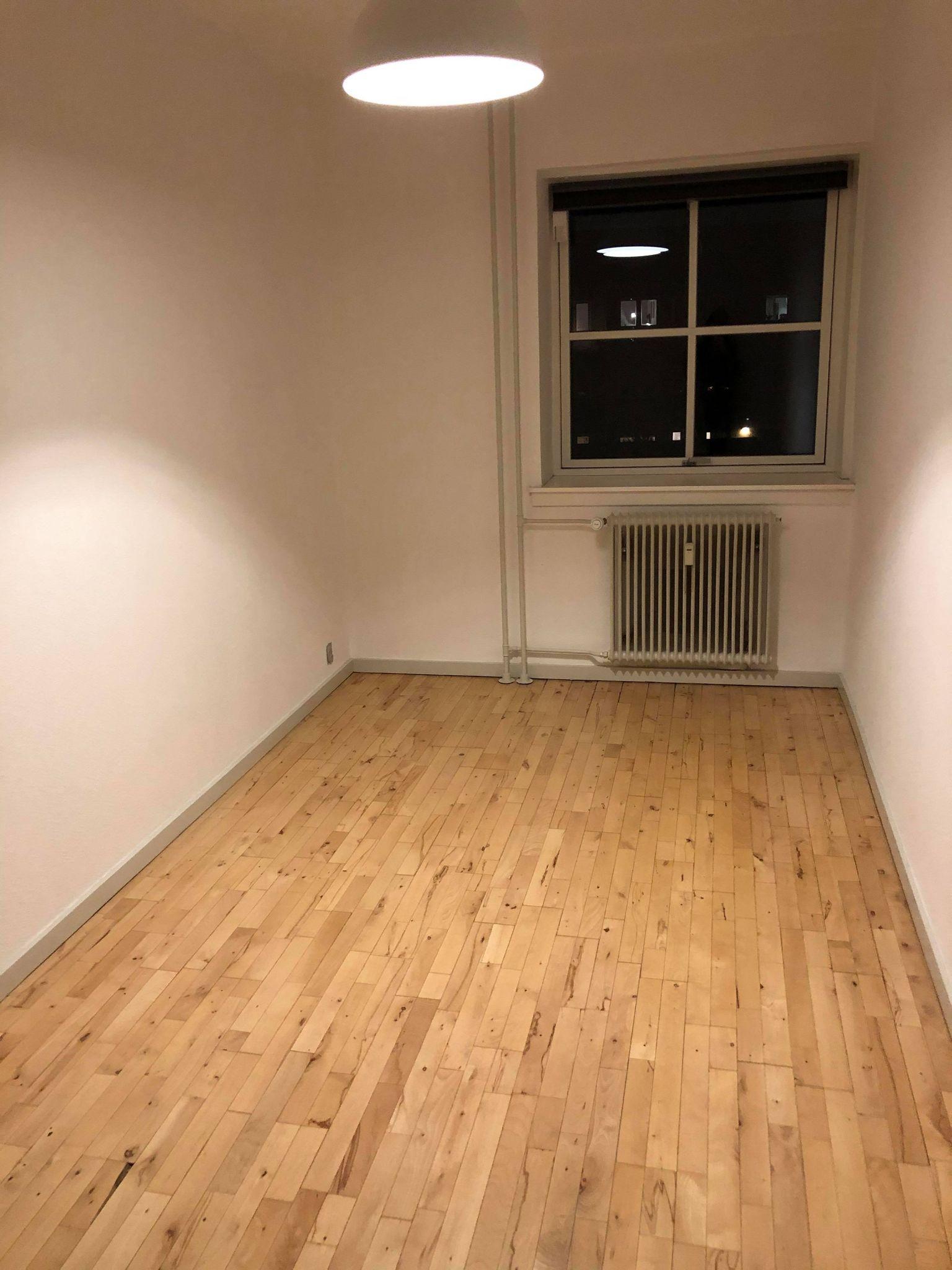 Jeg udlejer et lækkert værelse midt i Odense C