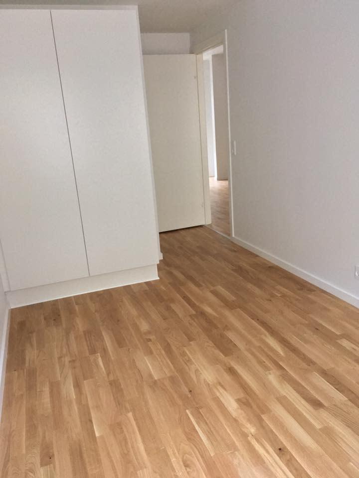 Brand New Room in Aarhus C