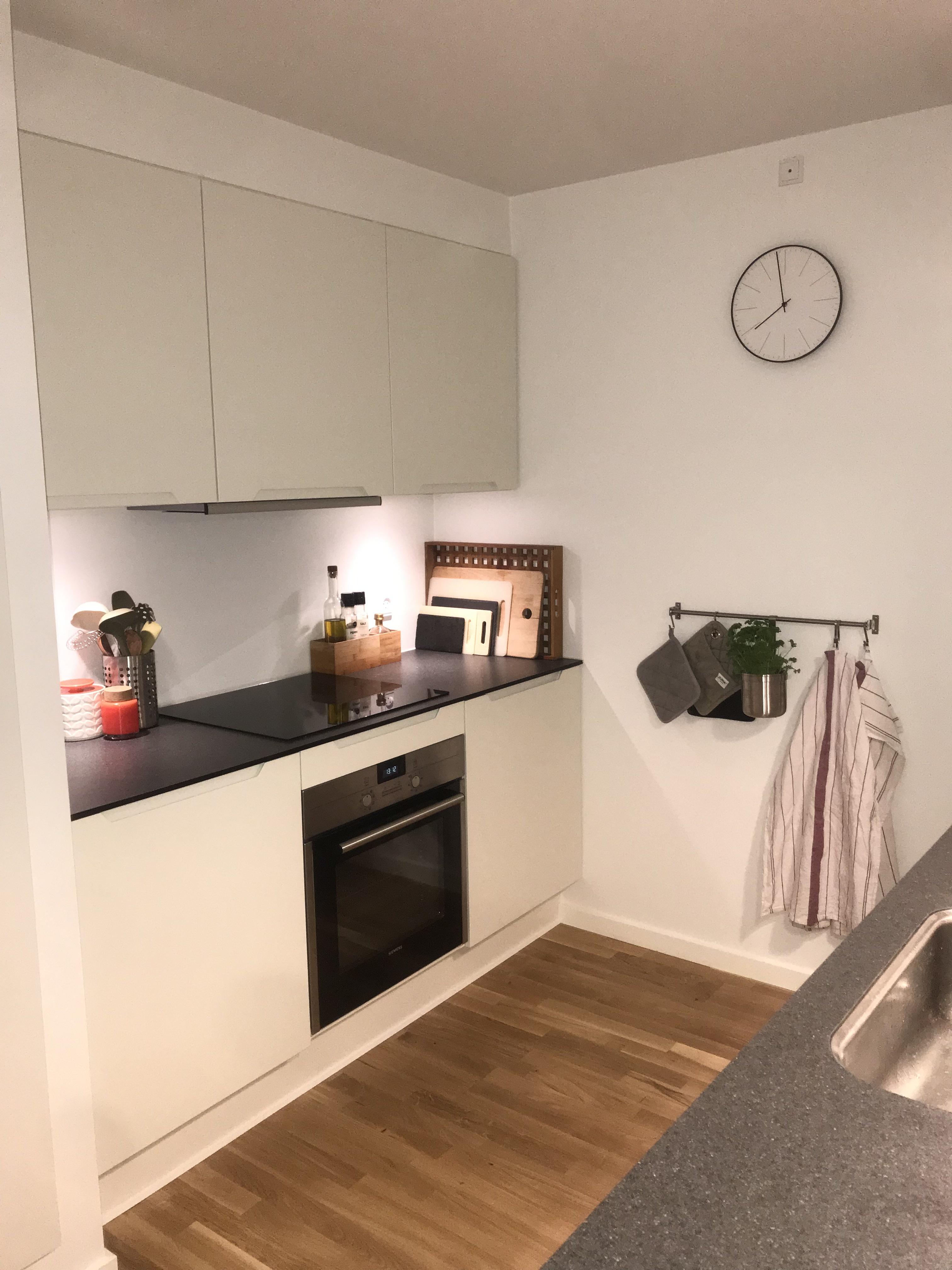 Roomie søges til lejlighed centralt i Aarhus C