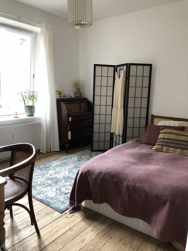 New partner for our beautiful apartment in the heart of Aarhus