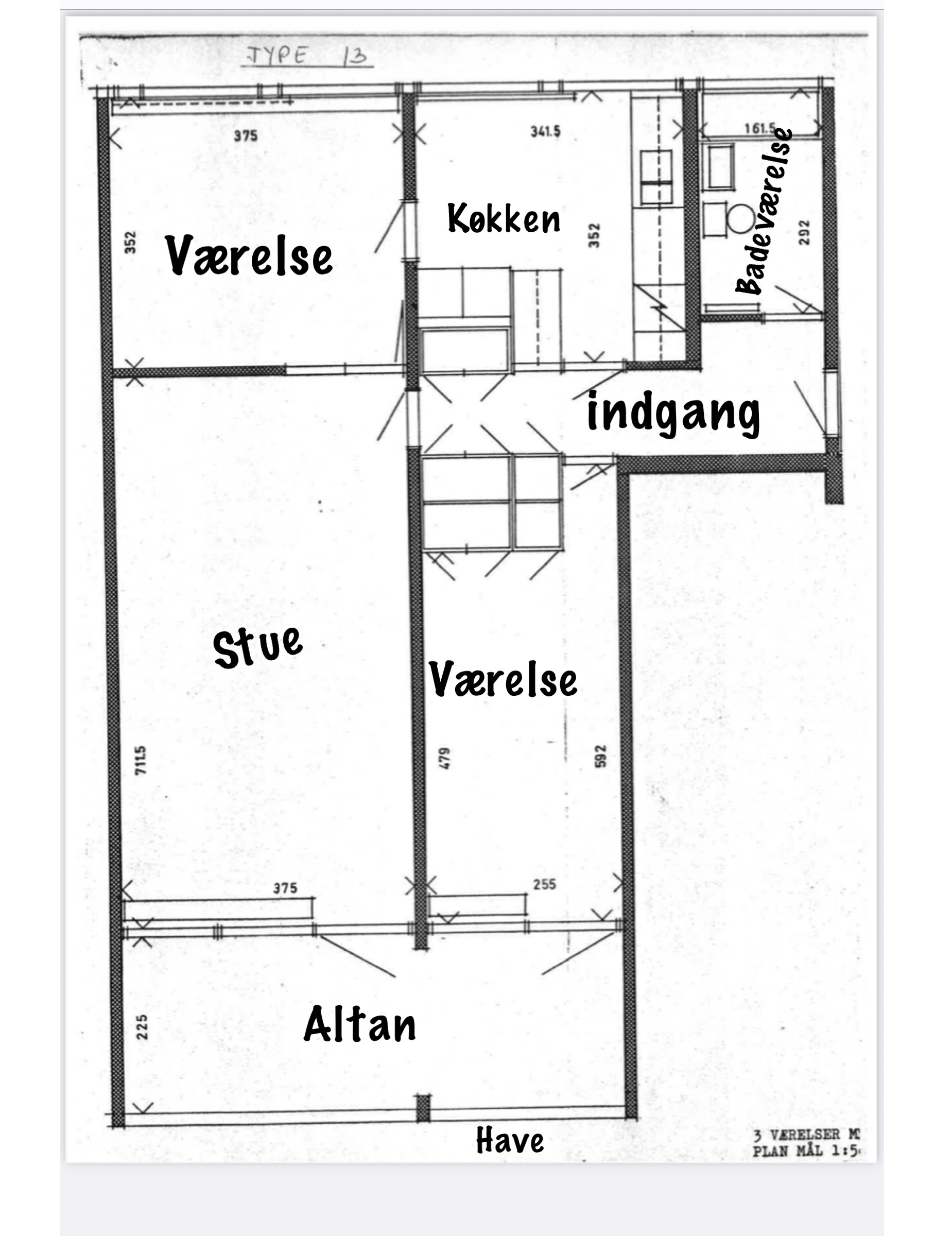 Kære bolig/værelse søgende