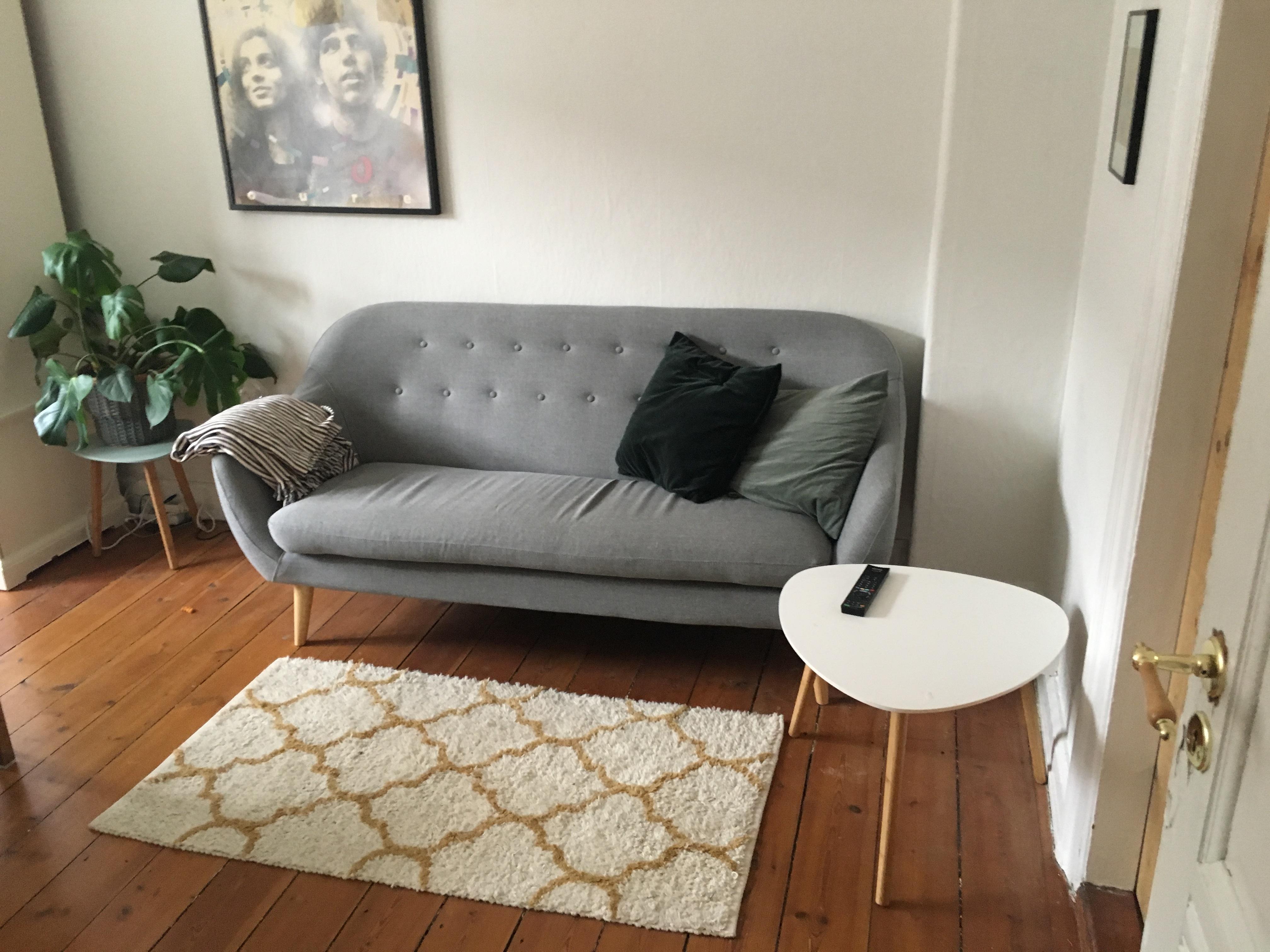 Charmerede værelse i et attraktiv boligområde