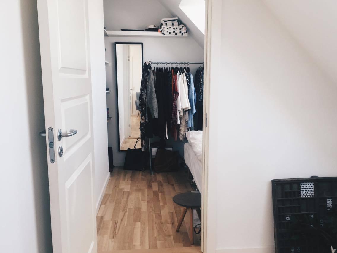 Roommate søges til lejlighed på Vesterbro