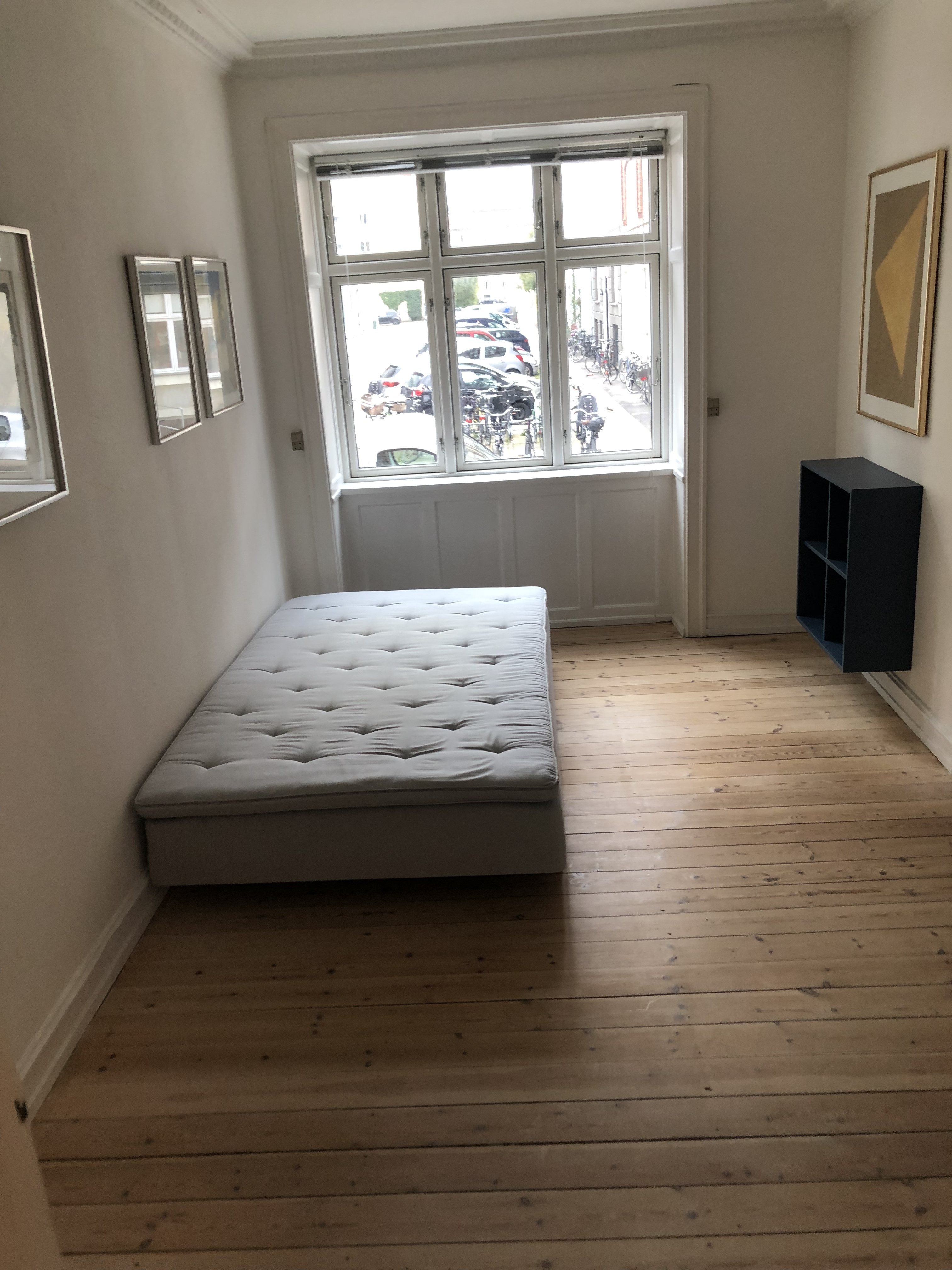 Renting out room  - Østerbro