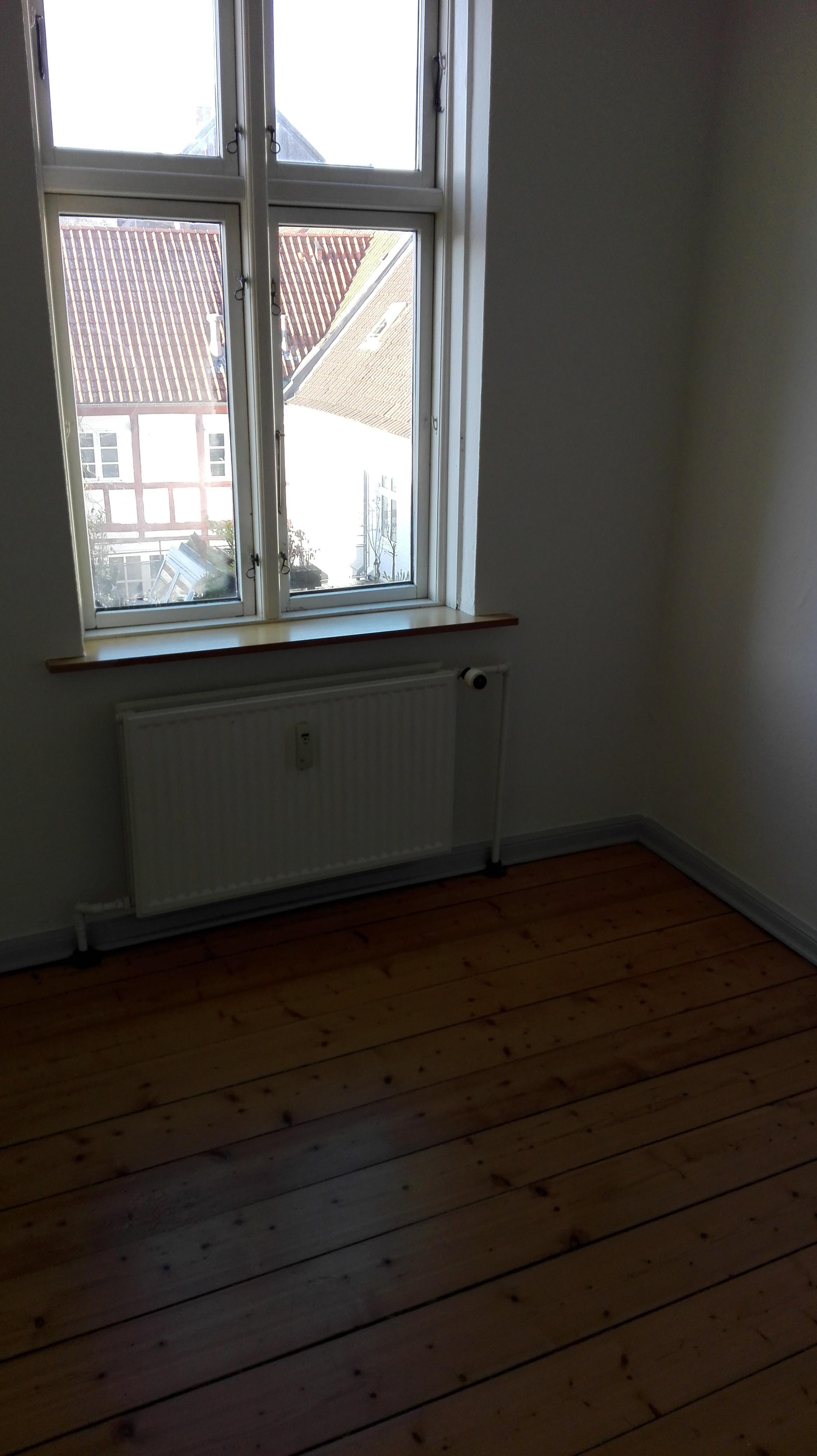 Søger roommate til lejlighed i hjertet af Aalborg