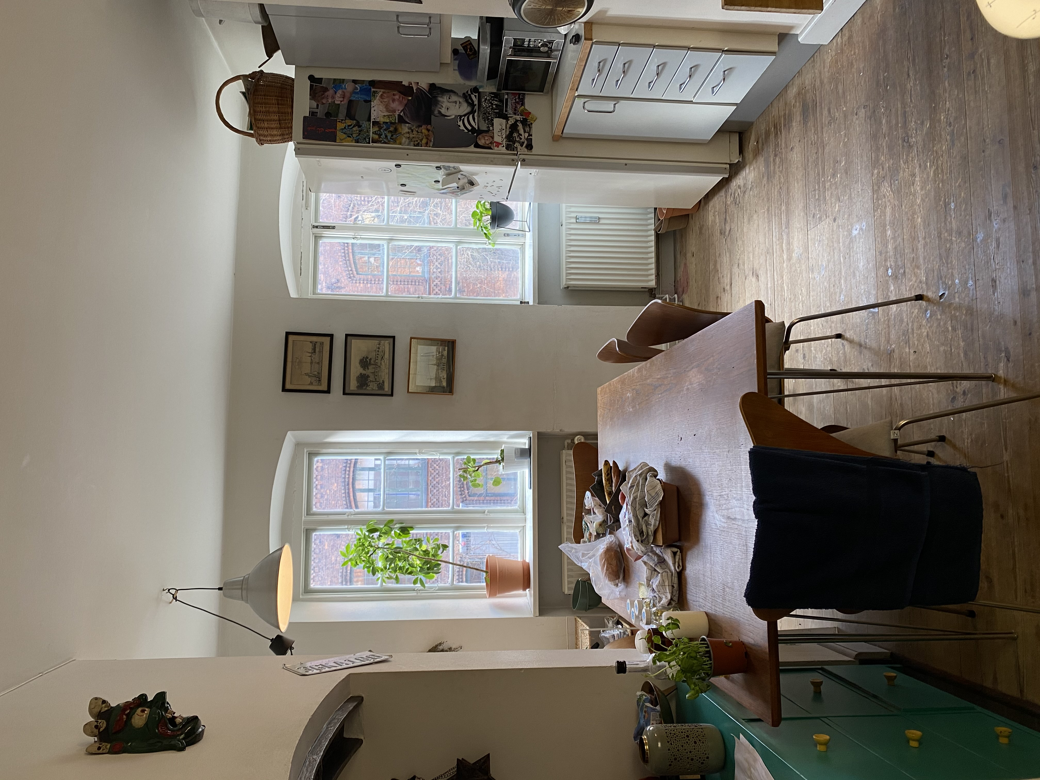 Renting UNFURNISHED 25m2 room in shared apartment in Vesterbro
