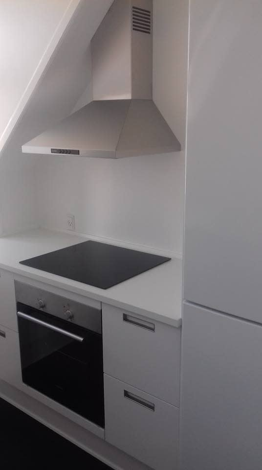 Cozy room at Amager with good location and 2 sweet roommates