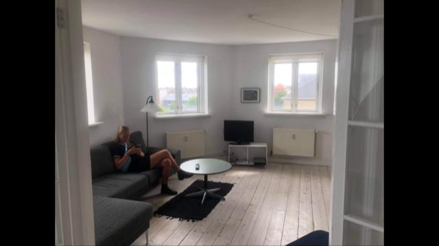 Stort værelse (20km2) udlejes på indre Østerbro