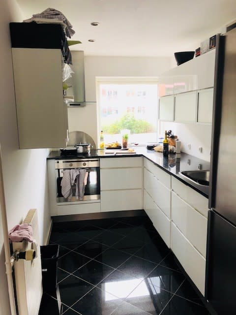 Available room in Lyshøj Allé