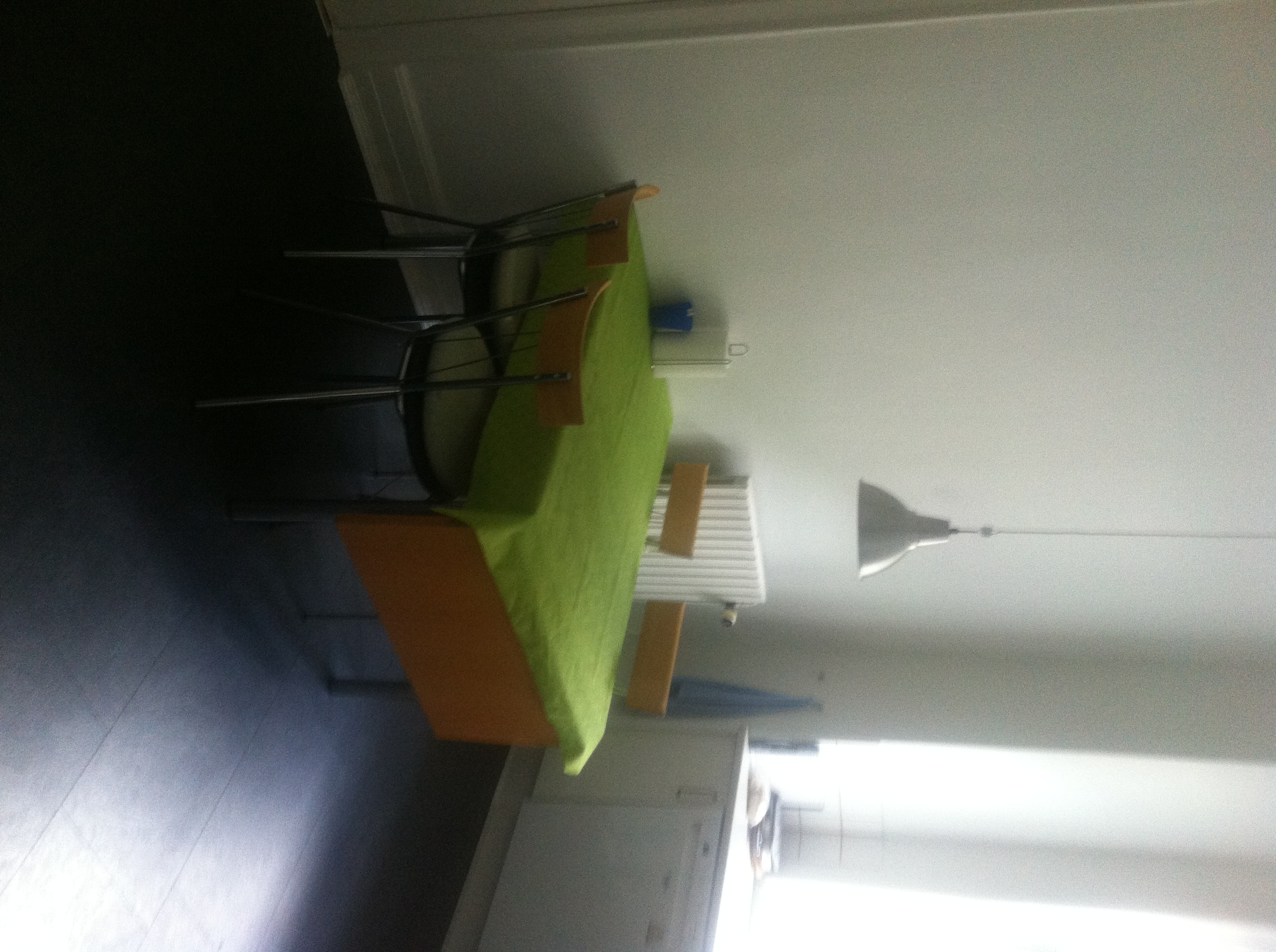Looking for roomie for 96sqm apartment in Centrum