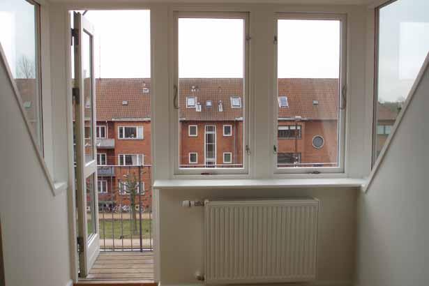 Ledigt værelse på 11 kvm udlejes i Odense